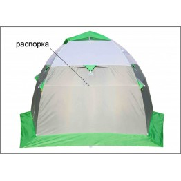 Распорка для палаток ЛОТОС (1, 2, 3, 4, 5)